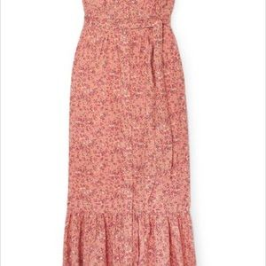 Jcrew Liberty of London Sundress
